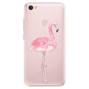 Plastové puzdro iSaprio - Flamingo 01 - Xiaomi Redmi Note 5A / 5A Prime