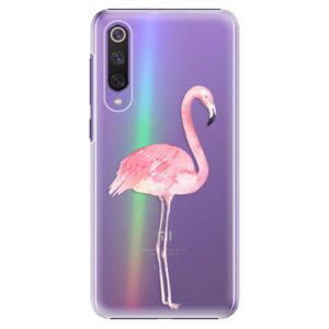 Plastové puzdro iSaprio - Flamingo 01 - Xiaomi Mi 9 SE