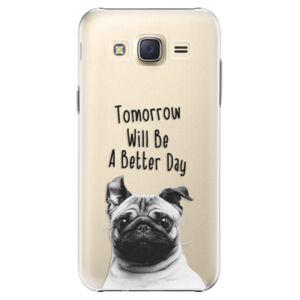 Plastové puzdro iSaprio - Better Day 01 - Samsung Galaxy Core Prime