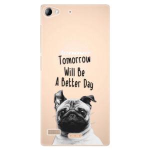 Plastové puzdro iSaprio - Better Day 01 - Sony Xperia Z2