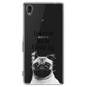 Plastové puzdro iSaprio - Better Day 01 - Sony Xperia M4