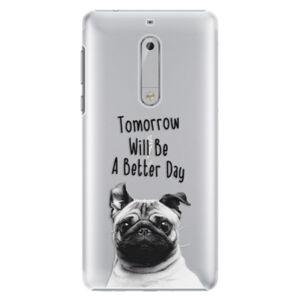 Plastové puzdro iSaprio - Better Day 01 - Nokia 5