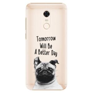 Plastové puzdro iSaprio - Better Day 01 - Xiaomi Redmi 5 Plus
