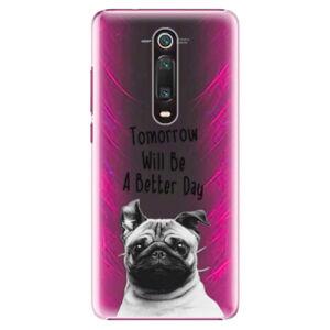 Plastové puzdro iSaprio - Better Day 01 - Xiaomi Mi 9T