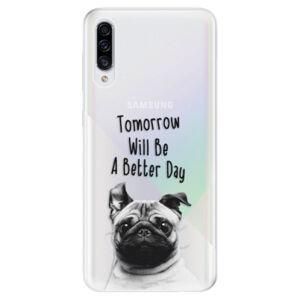 Odolné silikónové puzdro iSaprio - Better Day 01 - Samsung Galaxy A30s