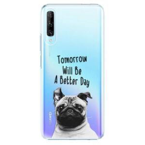 Plastové puzdro iSaprio - Better Day 01 - Huawei P Smart Pro