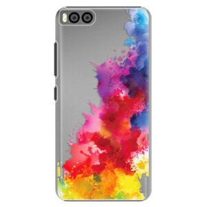 Plastové puzdro iSaprio - Color Splash 01 - Xiaomi Mi6