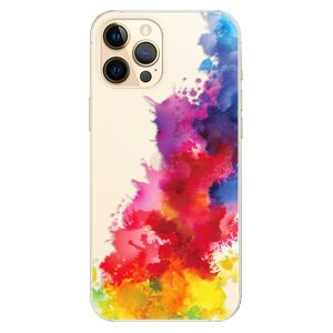 Plastové puzdro iSaprio - Color Splash 01 - iPhone 12 Pro