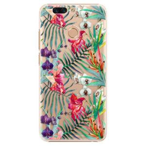 Plastové puzdro iSaprio - Flower Pattern 03 - Huawei Honor 8 Pro