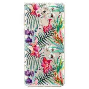 Plastové puzdro iSaprio - Flower Pattern 03 - Huawei Nova Smart