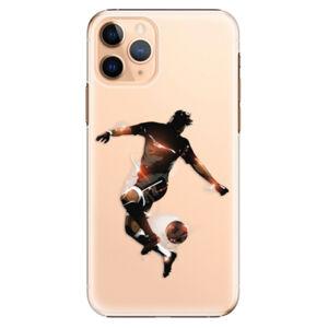 Plastové puzdro iSaprio - Fotball 01 - iPhone 11 Pro