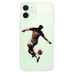 Plastové puzdro iSaprio - Fotball 01 - iPhone 12