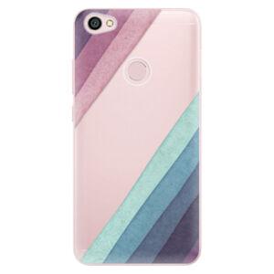 Odolné silikónové puzdro iSaprio - Glitter Stripes 01 - Xiaomi Redmi Note 5A / 5A Prime
