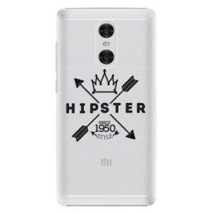 Plastové puzdro iSaprio - Hipster Style 02 - Xiaomi Redmi Pro