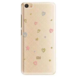 Plastové puzdro iSaprio - Lovely Pattern - Xiaomi Mi5