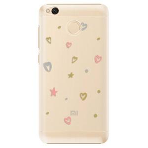 Plastové puzdro iSaprio - Lovely Pattern - Xiaomi Redmi 4X