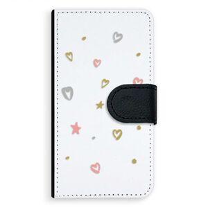 Univerzálne flipové puzdro iSaprio - Lovely Pattern - Flip L