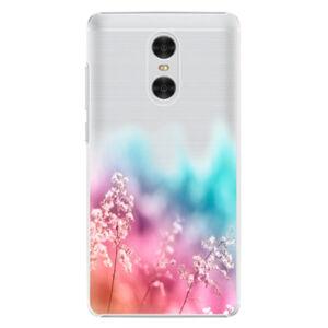 Plastové puzdro iSaprio - Rainbow Grass - Xiaomi Redmi Pro
