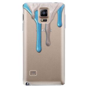 Plastové puzdro iSaprio - Varnish 01 - Samsung Galaxy Note 4