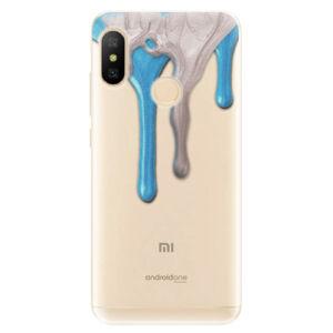 Odolné silikónové puzdro iSaprio - Varnish 01 - Xiaomi Mi A2 Lite