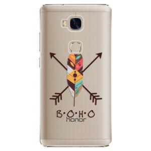 Plastové puzdro iSaprio - BOHO - Huawei Honor 5X