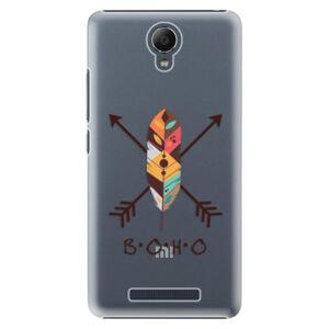 Plastové puzdro iSaprio - BOHO - Xiaomi Redmi Note 2