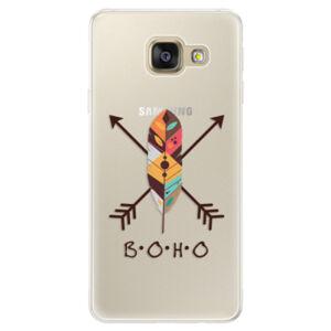Silikónové puzdro iSaprio - BOHO - Samsung Galaxy A5 2016