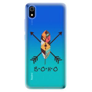 Odolné silikónové puzdro iSaprio - BOHO - Xiaomi Redmi 7A