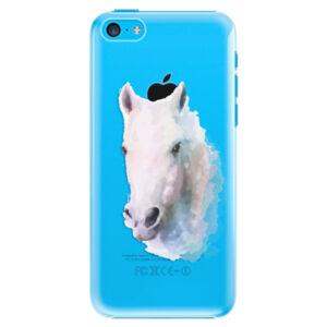 Plastové puzdro iSaprio - Horse 01 - iPhone 5C