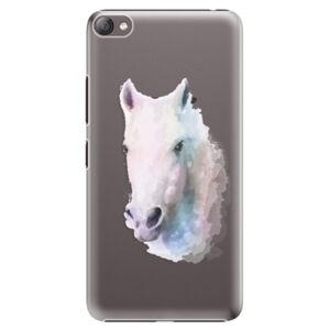 Plastové puzdro iSaprio - Horse 01 - Lenovo S60