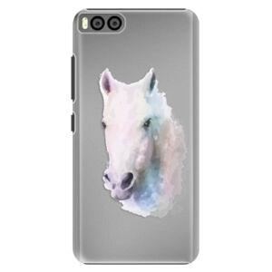 Plastové puzdro iSaprio - Horse 01 - Xiaomi Mi6