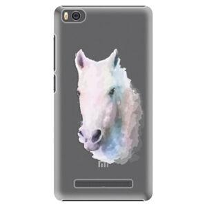 Plastové puzdro iSaprio - Horse 01 - Xiaomi Mi4C
