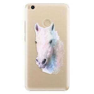 Plastové puzdro iSaprio - Horse 01 - Xiaomi Mi Max 2