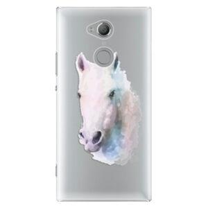 Plastové puzdro iSaprio - Horse 01 - Sony Xperia XA2 Ultra