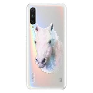 Odolné silikónové puzdro iSaprio - Horse 01 - Xiaomi Mi A3