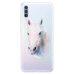 Odolné silikónové puzdro iSaprio - Horse 01 - Samsung Galaxy A50