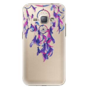 Plastové puzdro iSaprio - Dreamcatcher 01 - Samsung Galaxy J1 2016