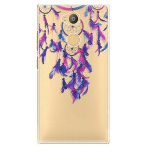 Plastové puzdro iSaprio - Dreamcatcher 01 - Sony Xperia L2