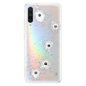 Odolné silikónové puzdro iSaprio - Gunshots - Xiaomi Mi A3