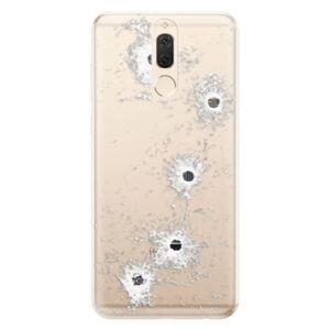 Odolné silikónové puzdro iSaprio - Gunshots - Huawei Mate 10 Lite