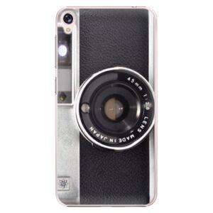 Plastové puzdro iSaprio - Vintage Camera 01 - Asus ZenFone Live ZB501KL
