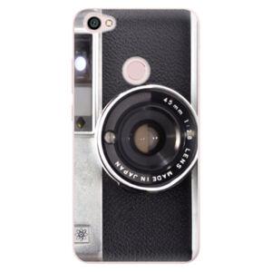 Odolné silikónové puzdro iSaprio - Vintage Camera 01 - Xiaomi Redmi Note 5A / 5A Prime