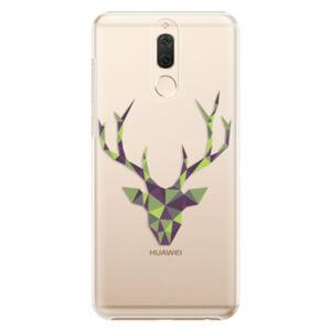 Plastové puzdro iSaprio - Deer Green - Huawei Mate 10 Lite