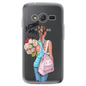 Plastové puzdro iSaprio - Beautiful Day - Samsung Galaxy Trend 2 Lite