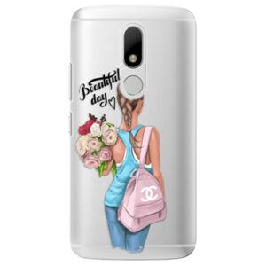 Plastové puzdro iSaprio - Beautiful Day - Lenovo Moto M