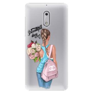 Plastové puzdro iSaprio - Beautiful Day - Nokia 6