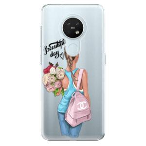 Plastové puzdro iSaprio - Beautiful Day - Nokia 7.2