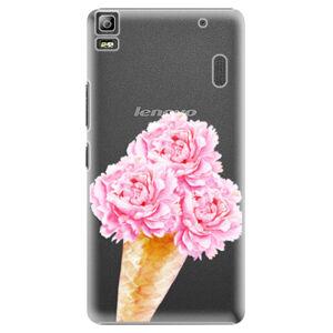 Plastové puzdro iSaprio - Sweets Ice Cream - Lenovo A7000