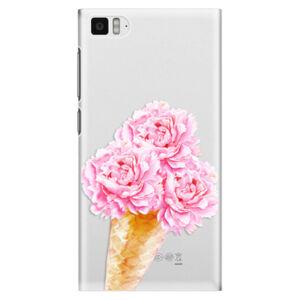 Plastové puzdro iSaprio - Sweets Ice Cream - Xiaomi Mi3
