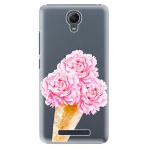 Plastové puzdro iSaprio - Sweets Ice Cream - Xiaomi Redmi Note 2